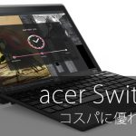 acer Switch3