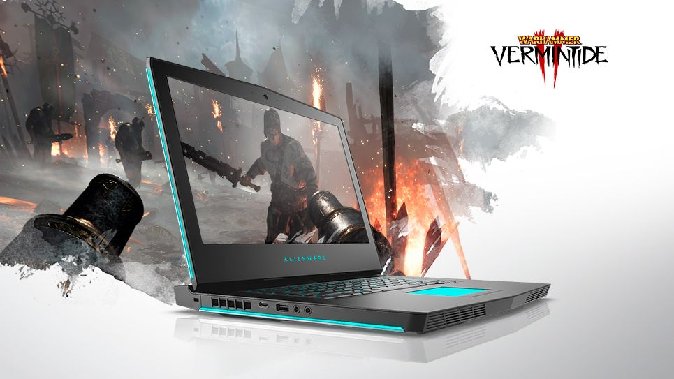NEW ALIENWARE 15
