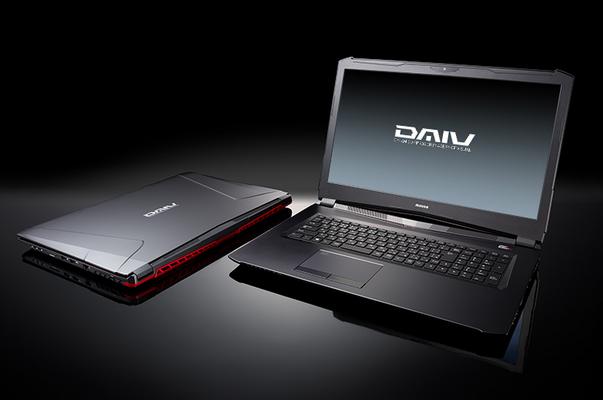 DAIV-NG7500
