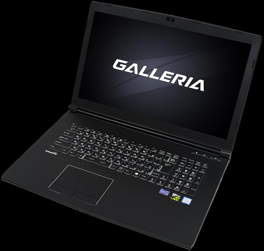 ガレリア GCF1070NF