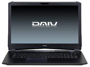 DAIV-大学生向けノートパソコン