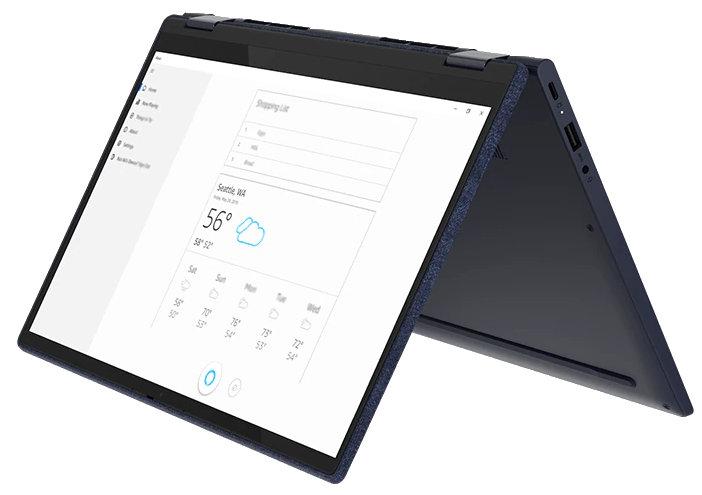 Yoga 650 (AMD)